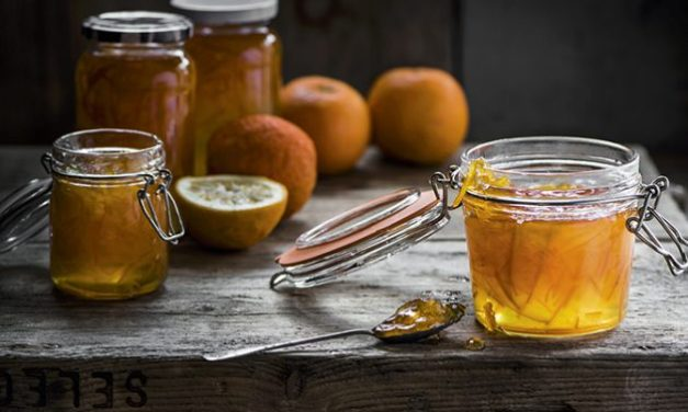 The appeal of peel: How to make your own Seville orange marmalade, by Emma Hughes
