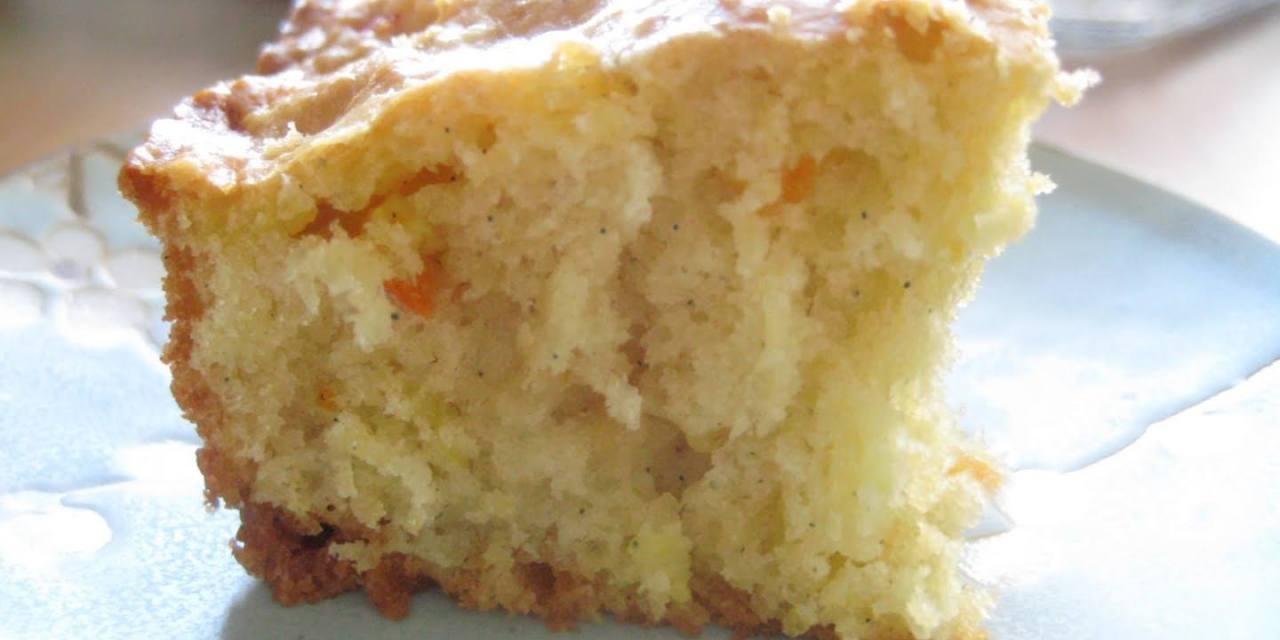 Marmalade Quick Bread