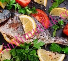 Fırında Çipura Balığı Nasıl Pişirilir?
