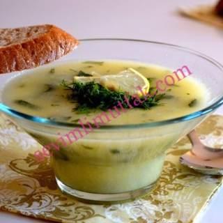 Kereviz Yaprağı Çorbası Nasıl Yapılır?
