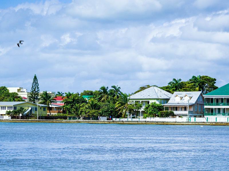 Belize um dos 10 destinos diferentes que cabem no seu bolso