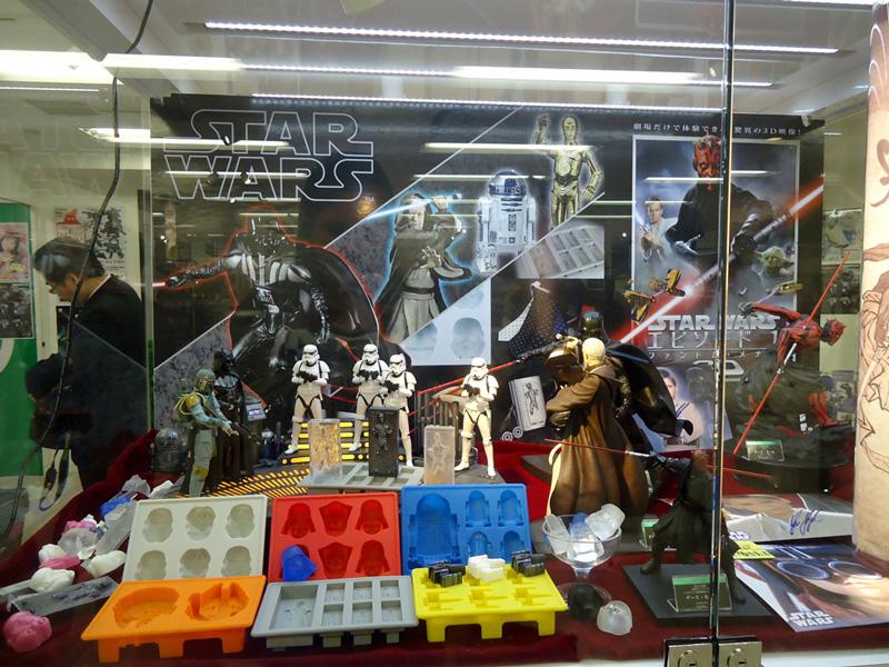 bonecos na Kotobukiya