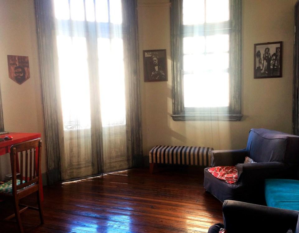 Hostel-em-Buenos-Aires-Gilper-Hostel