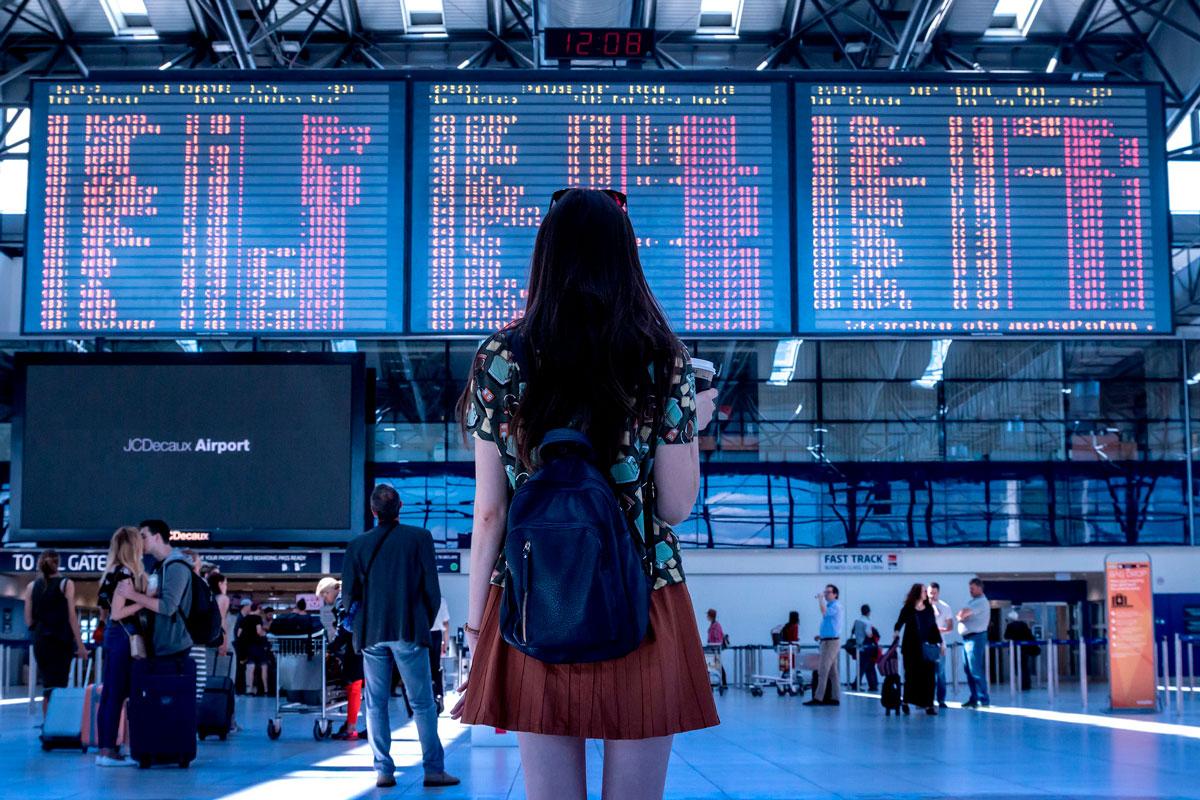 flight-tracker - Aplicativos essenciais para sua viagem
