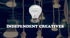 Independent creatives