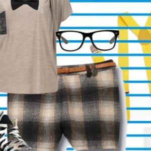 Geeky Styles