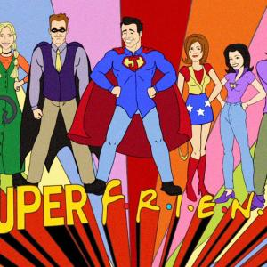 SuperFriends!