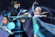 Sub-Zero vs Elsa