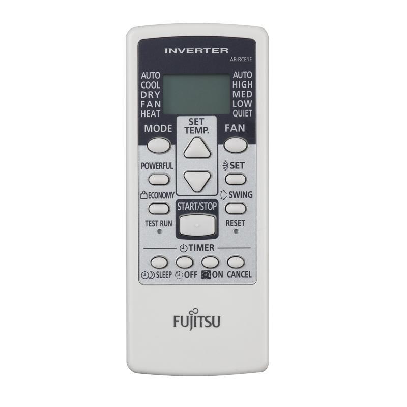 Настенная сплит-система Fujitsu ASYG07LLCE-R/AOYG07LLCE-R Classic Euro