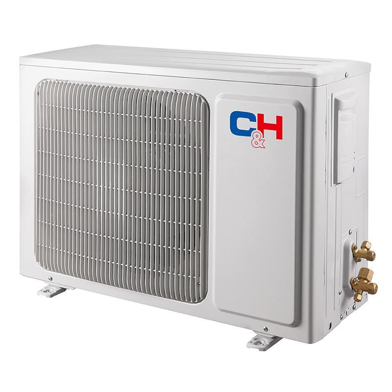 Кондиционер  C&H CH-S12XN7 PRIMA PLUS
