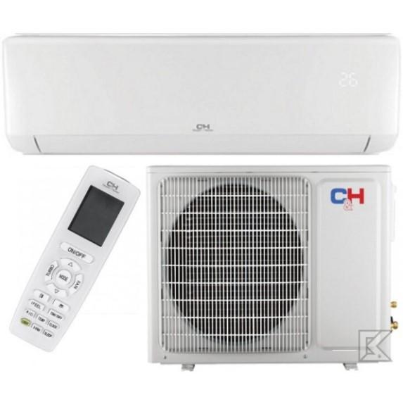 Настенная сплит-система C&H CH-S12XN7 PRIMA PLUS