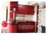 Sewa Tahunan Murah Apartemen Kebagusan City - 2 Bedroom 55 m2 Fully Furnished