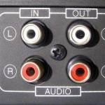 konektor RCA