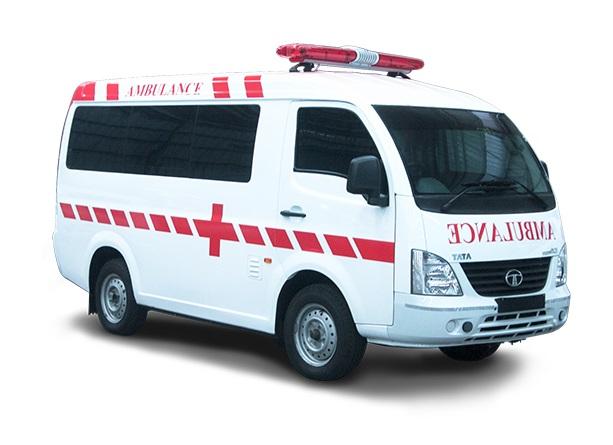 Jasa Rental Ambulan Serang Baru