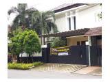 Furnished house for rent at Alam Asri Pondok Indah Jakarta