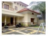 Sewa Rumah 5 Kamar 500m2 - Gandaria Utara, Kebayoran Baru, Jakarta Selatan