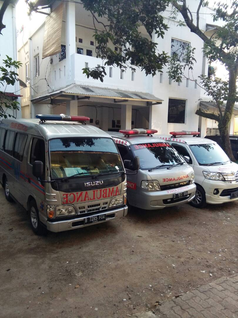 Sewa Ambulance Plus Ventilator