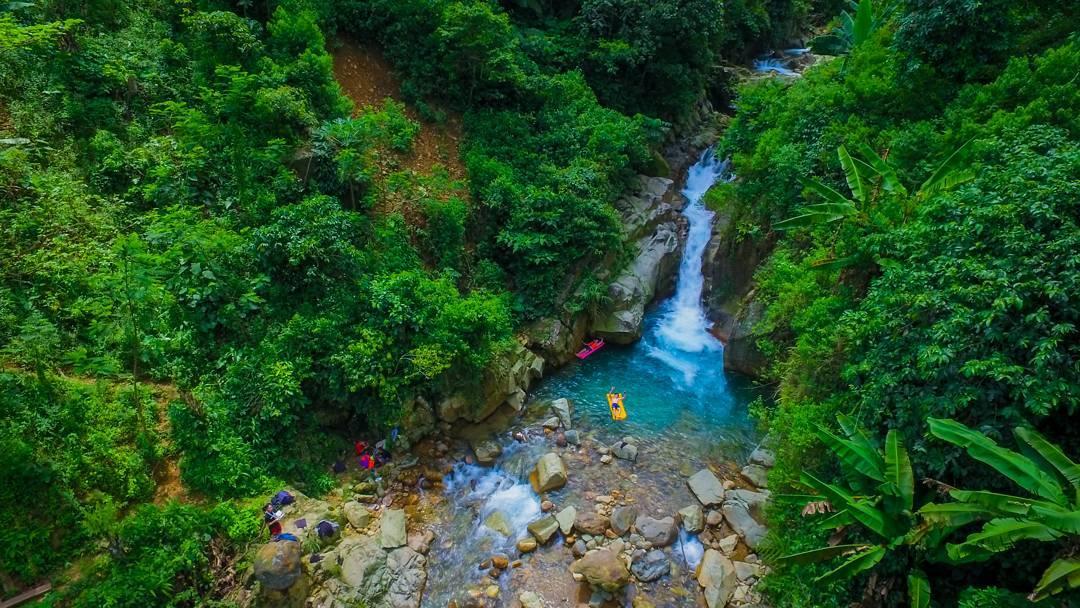 Surga Indah yang Tersembunyi di Provinsi Jawa Barat                                        4.98/5(44)