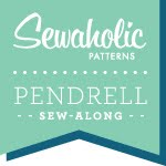 pendrell sew along button14 Pendrell Sew Along #10.5: More on Underlining & Basting