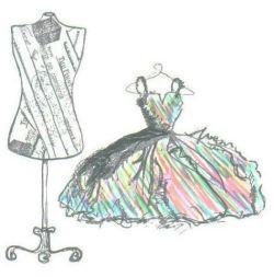 B&W Form & Color Formal