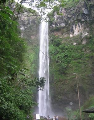 Air terjun Coban Rondo