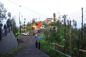 desa ngadas kabupaten malang