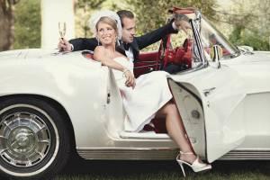 sewa rental mobil wedding solo