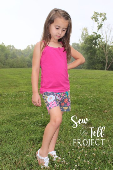 Luna Loungewear Set - a pattern for pajamas that are SEW comfy!