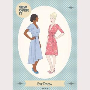 Eve Dress Sewing Pattern