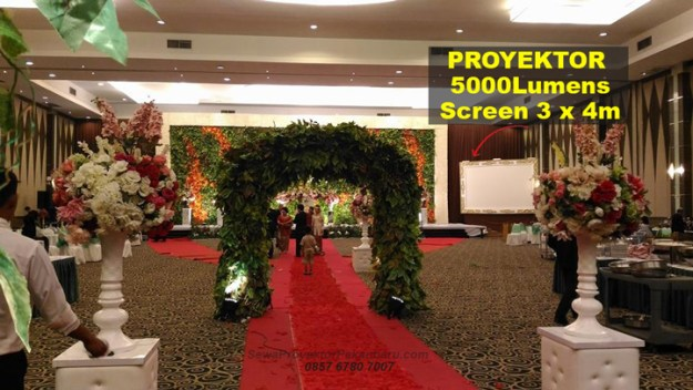 Wedding Organizer Pekanbaru