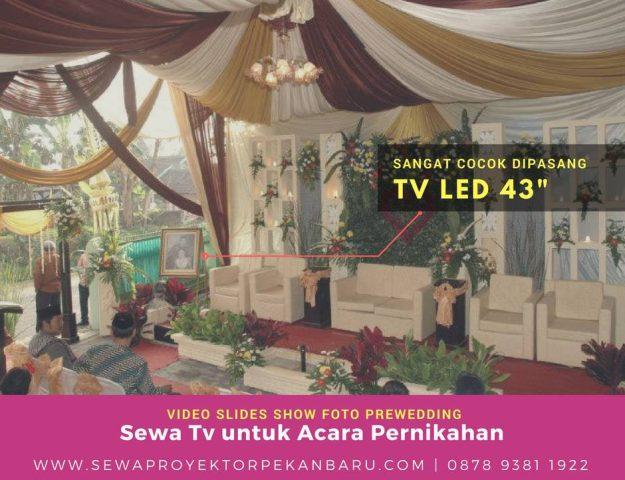 Markem Wedding Organizer Pekanbaru
