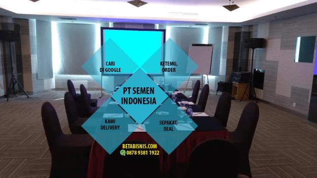 Sewa Alat Presentasi di Pekabaru