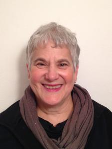 Suzanne Weinstein, owner of Coastal Seafoods