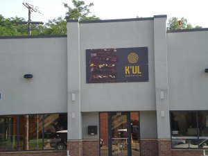 K'ul Chocolate shop