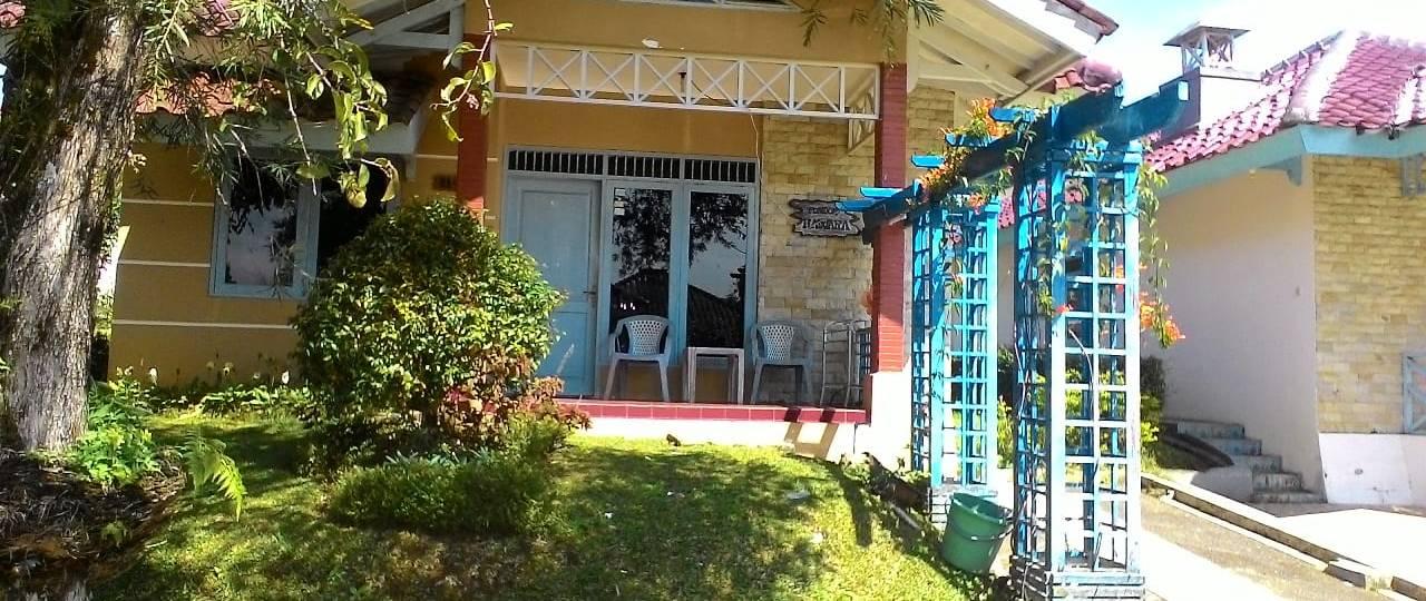 villa kota bunga type melati