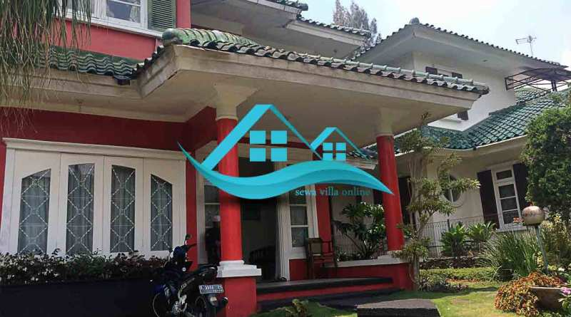 puncak resorts villa prd