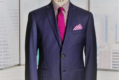 Best Custom Tailors, Custom Suits NYC