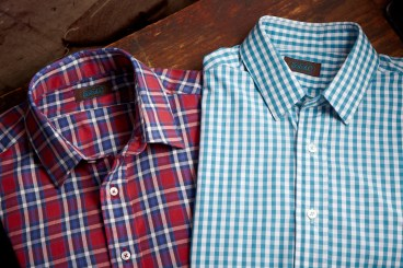 Custom Shirts NYC- New York's leading Tailor