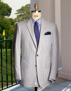 Bespoke Custom Suits, Handmade