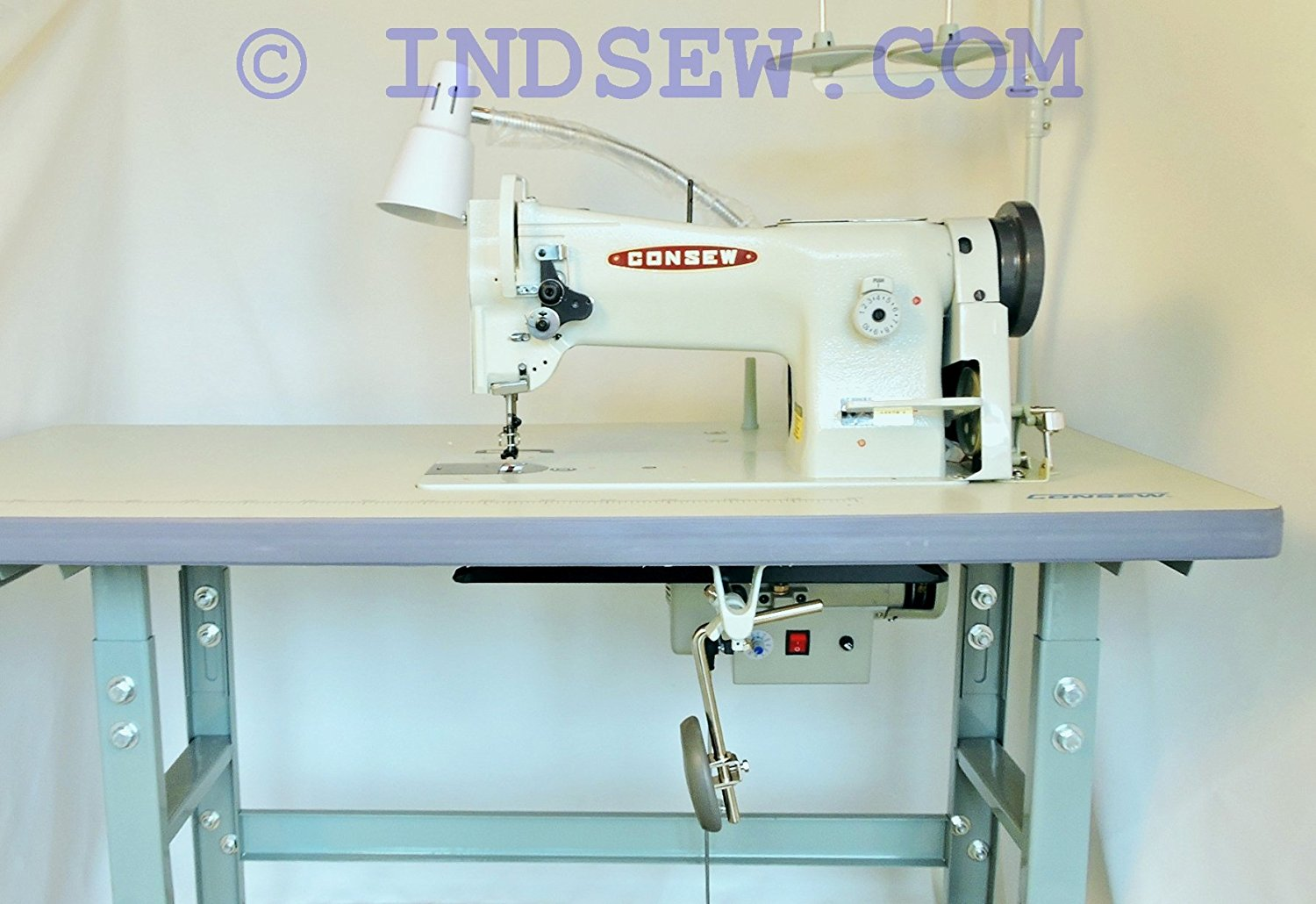 Consew Sewing Machines Heavy Duty
