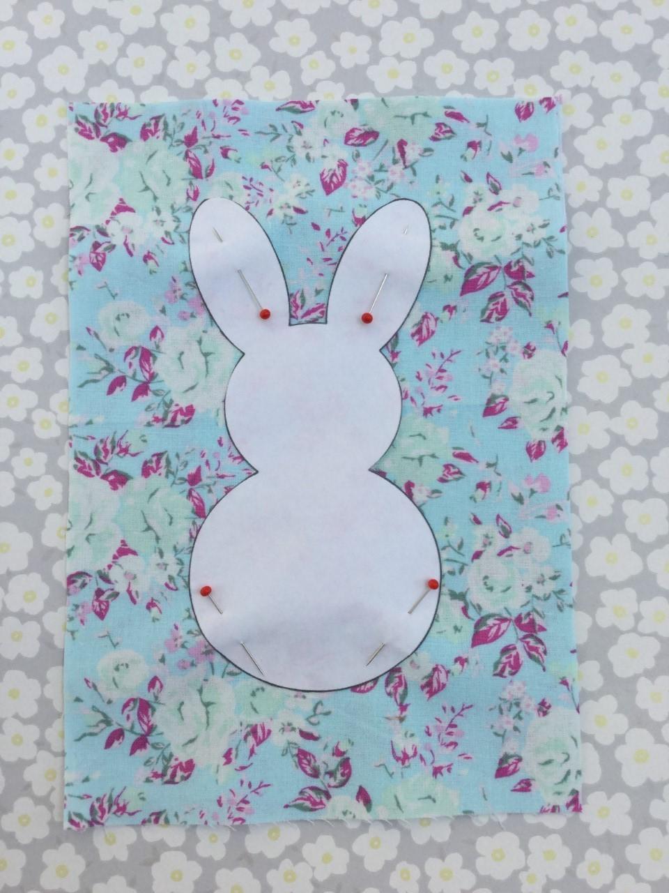 Bunny Bunting 2