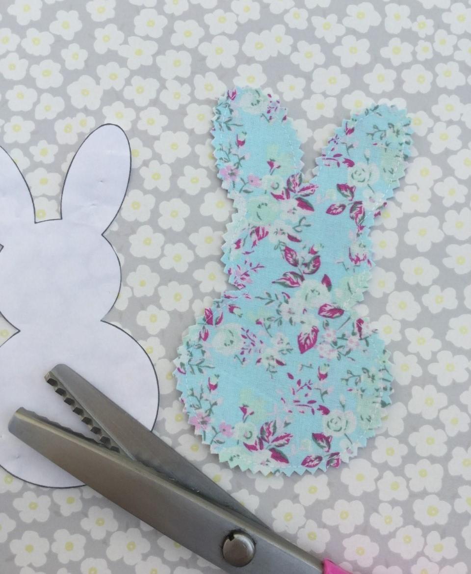 Bunny Bunting 5