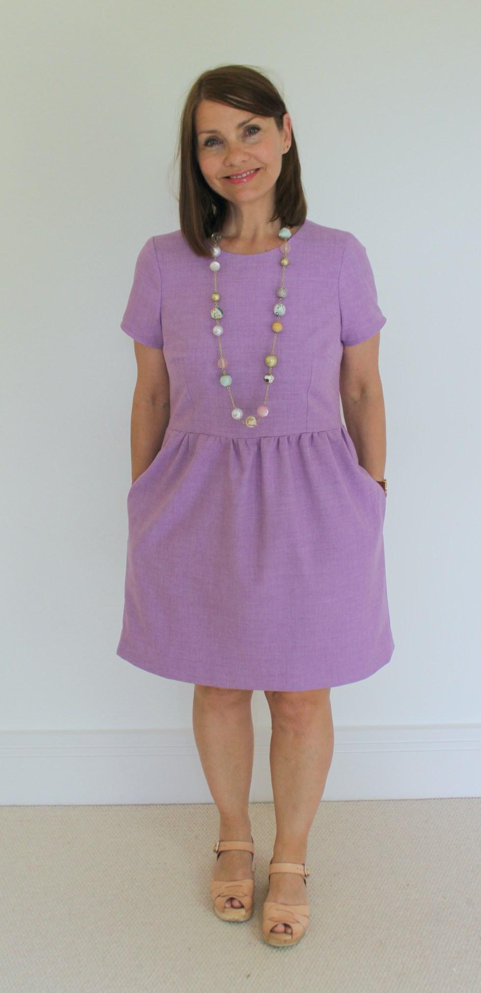 Day Dress 4