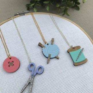 Acrylic Jewellery