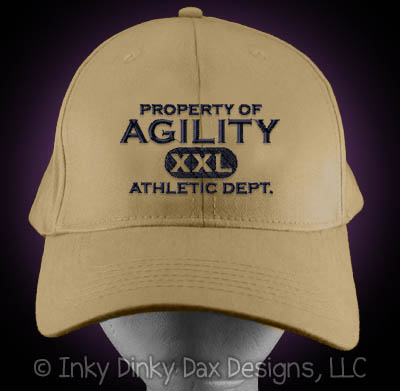 Dog Agility Hat