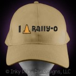 Rally Obedience Hat