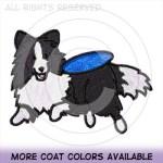 Disc Dog Sheltie Shirts