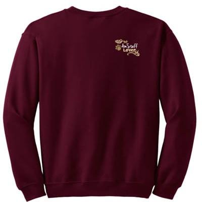 AmStaff Lover Sweatshirt