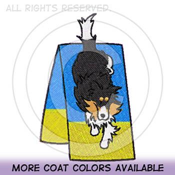 Shetland Sheepdog Agility Shirts