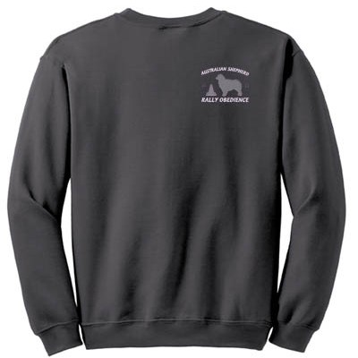 Aussie Rally-O Sweatshirt